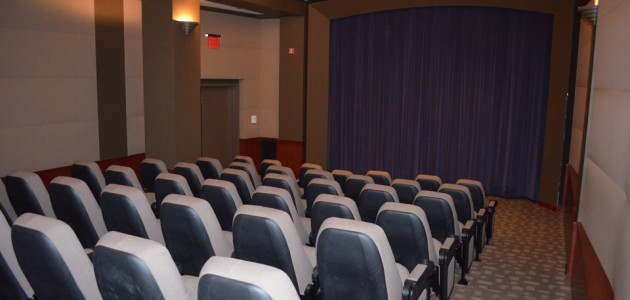 New York Screening Room