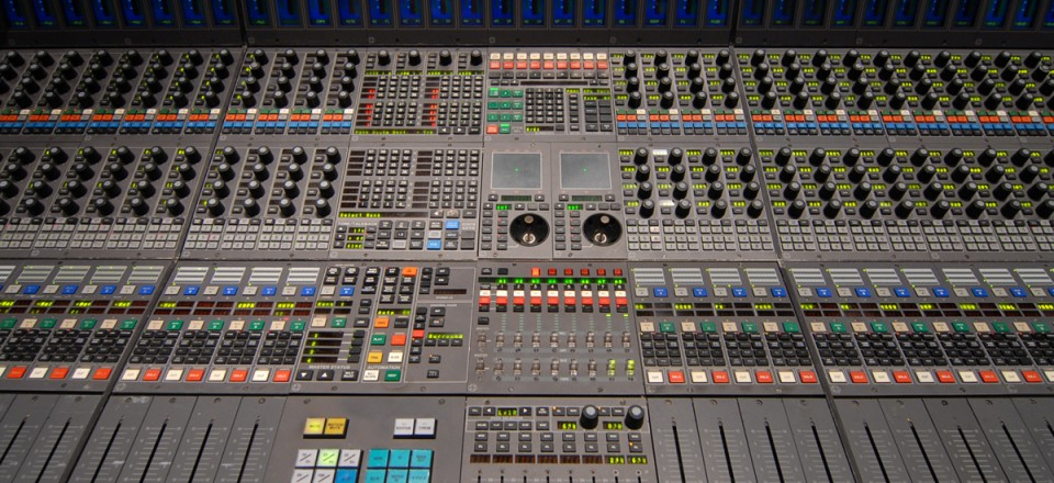 Stage A – Console
